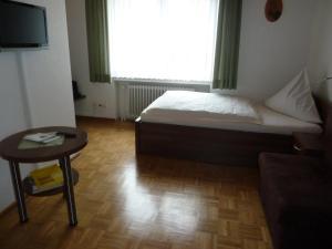 Hotel Up de Birke, Szállodák  Ladbergen - big - 24