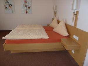 Hotel Up de Birke, Szállodák  Ladbergen - big - 20