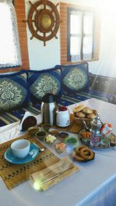 Riad Le Cheval Blanc, Bed and breakfasts  Safi - big - 64