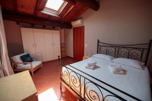 Corte Roveggia - Bilocale Monet - AbcAlberghi.com