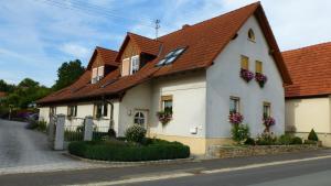 Ferienwohnung Haßmüller - Bad Königshofen im Grabfeld
