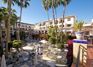 Luxury 3 bedroom 3 bathroom house, Playa Flamenca, Ferienhäuser  Playa Flamenca - big - 10