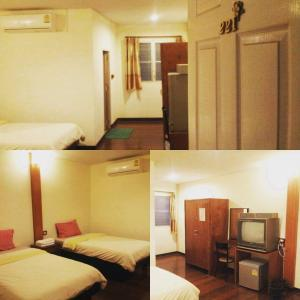 Narasiri Service Apartment - Ban Tha Sala