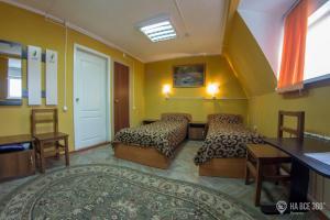 Отель Сказка, Иркутск