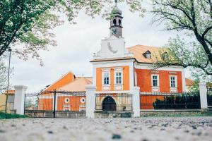 Savoia Castle - Tehovec