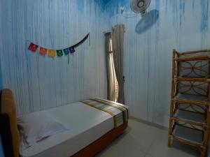 Eddie's Homestay, Проживание в семье  Lhonga - big - 81