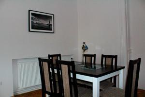 Top Spot Residence, Апартаменты  Краков - big - 168