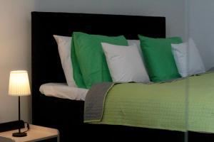 Top Spot Residence, Апартаменты  Краков - big - 170
