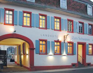 Landhotel zum Schwanen - Gundersheim
