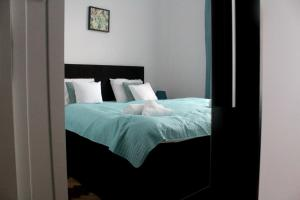 Top Spot Residence, Апартаменты  Краков - big - 171