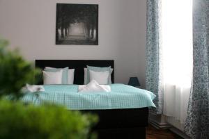 Top Spot Residence, Апартаменты  Краков - big - 173