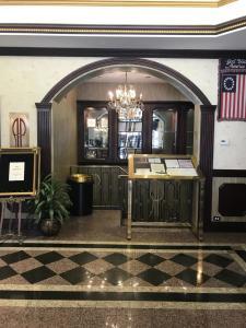 The Avenue Plaza, Hotel  Brooklyn - big - 17