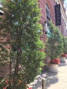 The Avenue Plaza, Hotel  Brooklyn - big - 19
