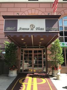 The Avenue Plaza, Hotel  Brooklyn - big - 20