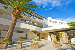 Calvi Hôtel