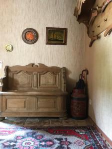Artgerecht Vintage, Дома для отпуска  Бад-Берлебург - big - 24