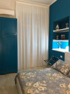 La Passeggiata di Girgenti, Отели типа «постель и завтрак»  Агридженто - big - 76