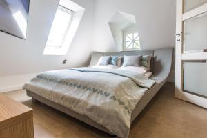 Adelhoff, Apartmanhotelek  Osnabrück - big - 77