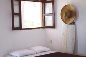 Puerto Dreams Surf House, Гостевые дома  Пуэрто-Эскондидо - big - 34