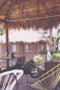 Puerto Dreams Surf House, Гостевые дома  Пуэрто-Эскондидо - big - 19