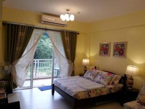 Pico de Loro - Vacation Homes, Apartmány  Nasugbu - big - 35
