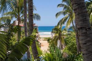 Puerto Dreams Surf House, Гостевые дома  Пуэрто-Эскондидо - big - 15