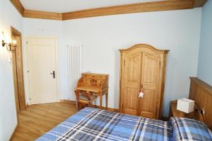 B&B Chalet, Bed and Breakfasts  Asiago - big - 43