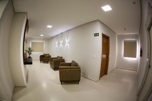 Litani Comfort Inn, Hotels  Santa Fé do Sul - big - 19