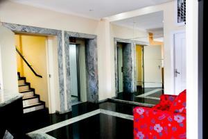 Litani Park Hotel, Szállodák  Santa Fé do Sul - big - 22