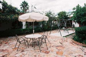 Casa Quinta Cobos, Priváty  Tequisquiapan - big - 13
