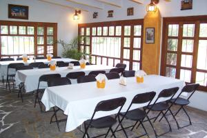 Casa Quinta Cobos, Priváty  Tequisquiapan - big - 32