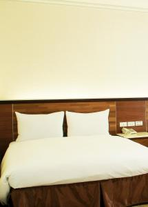 Puyisy Business Hotel, Hotels  Hsinchu - big - 10