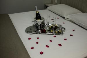 Litani Comfort Inn, Hotels  Santa Fé do Sul - big - 26