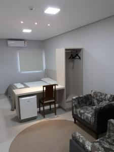 Litani Comfort Inn, Hotels  Santa Fé do Sul - big - 17