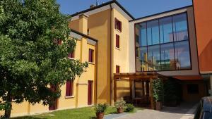 Hotel Villa Costanza ***S - Mestre