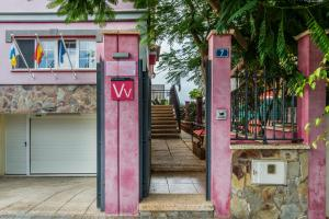 Harmony House, Arucas