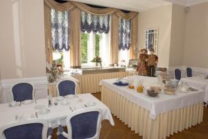 Schloss Hotel Wolfsbrunnen - Wingerode