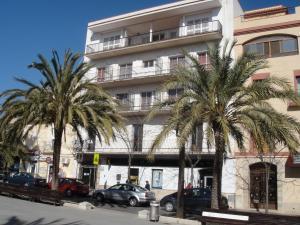 Hostal Residencia Celma - Sant Carles de la Ràpita