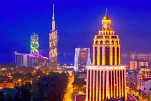 квартира, Apartmány  Batumi - big - 1