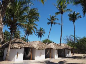 Pousada MyBrother Cabanas - Barra Grande