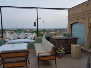 1st Gate Home- Fusion, Hotel  Jaisalmer - big - 44