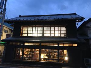Daigo House, Penziony  Daigo - big - 36