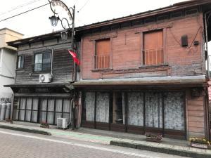 Daigo House, Penziony  Daigo - big - 25
