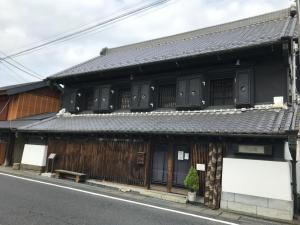 Daigo House, Penziony  Daigo - big - 32