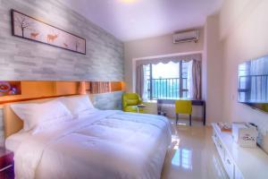 . Guangzhou Mimi Apartment