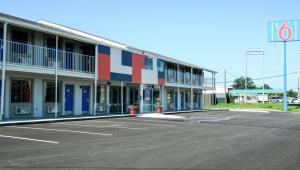 Motel 6 Oklahoma City - Airport East