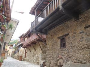 Christos House, Prázdninové domy  Kakopetria - big - 4