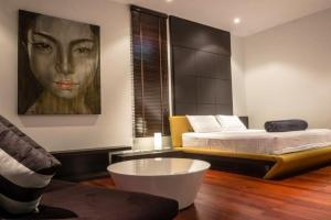 Holiday Rental Luxury Kamala - Kamara