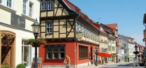 Hotel Mühlhäuser Hof - Kleinbartloff