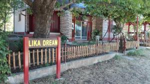Lika Dream - Obradovic